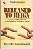 Released to Reign, Charles Trombley, 0892210648