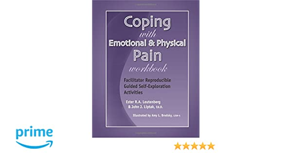 Coping with Emotional & Physical Pain Workbook - Facilitator ...