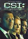 CSI: The Complete Ninth Season