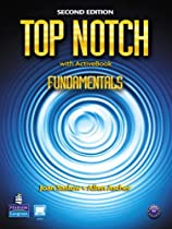 [FREE] Top Notch Fundamentals Student Book and Workbook Pack (2nd Edition) [E.P.U.B]