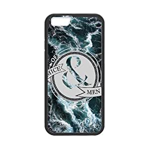 """YUAHS(TM) Customized Hard Back Phone Case for Iphone6 4.7"""" with Of Mice & Men YAS911737"""