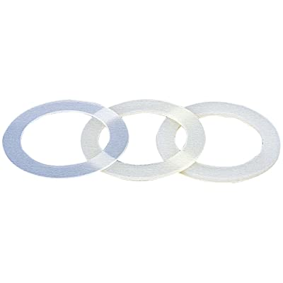 Moroso 26150 Distributor Housing Shim Kit: Automotive