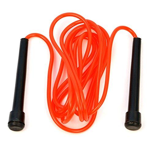 MTG Pro Plastique Corde de vitesse Rouge//noir