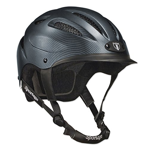 Tipperary Sportage 8500 Riding Helmet XL ()