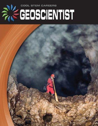 Download Geoscientist (21st Century Skills Library: Cool Stem Careers) ebook