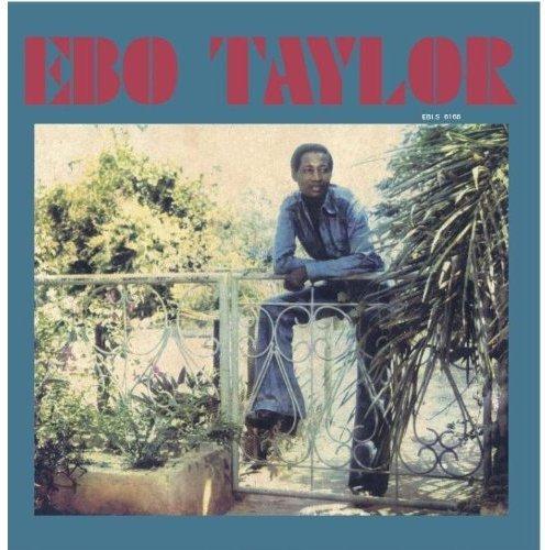 - Ebo Taylor