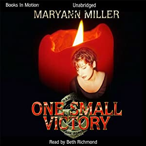 One Small Victory Audiobook