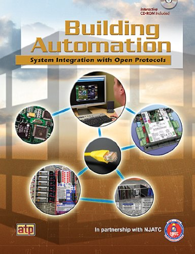 Building Automation Integration with Open Protocols