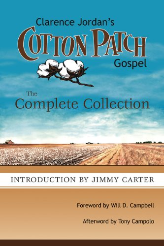 Cotton Peace Patch - Cotton Patch Gospel: The Complete Collection