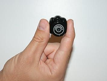 Sehr Sehr Kleine Mikro Mini Kamera Spy Cam Videokamera Amazonde