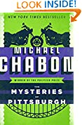 #3: The Mysteries of Pittsburgh