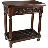 Design Toscano Calcot Manor Medieval Console Table