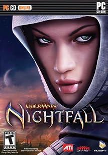 Guild Wars: Nightfall - PC