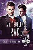 Sci-Regency 3—My Regelence Rake (The Sci-Regency Series)