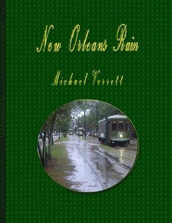 New Orleans Rain