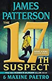 Download The 17th Suspect (B&N Exclusive Edition) (Womens Murder Club Series #17) in PDF ePUB Free Online
