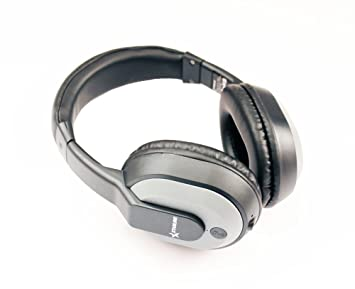 Cascos auriculares SL-5650 lector micro SD audio MP3 ...