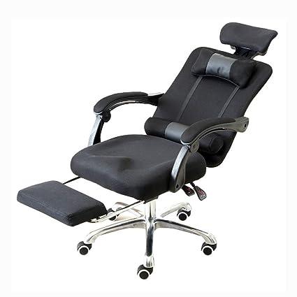 Presidente de la computadora silla ergonómica de oficina de alta ...