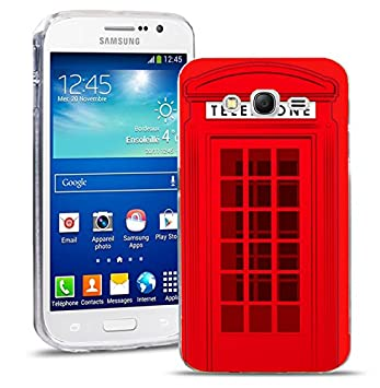 Samsung Galaxy Grand Neo Plus Funda, FoneExpert® Carcasa ...