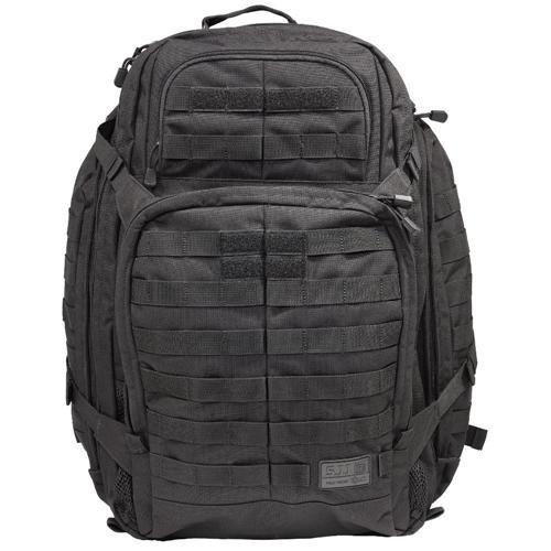 5.11 Rush 72 Backpack - Black - -