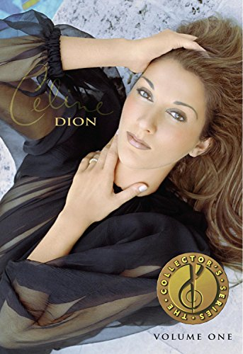 Celine Dion The Collector's Series Volume ()