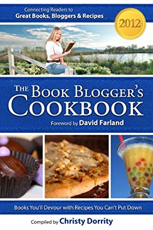book cover of The 2012 Book Blogger\'s Cookbook