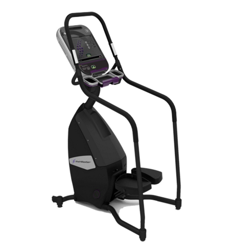 StairMaster 8-FreeClimber with 15-Inch ATSC Embed