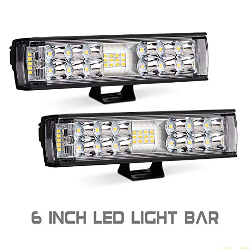6 Inch Led Offroad Lights in US - 2