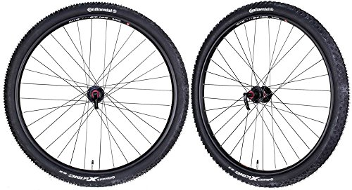 WTB STP i25 Mountain Bike Bicycle Novatec Hubs & Tires Wheelset 11s 29