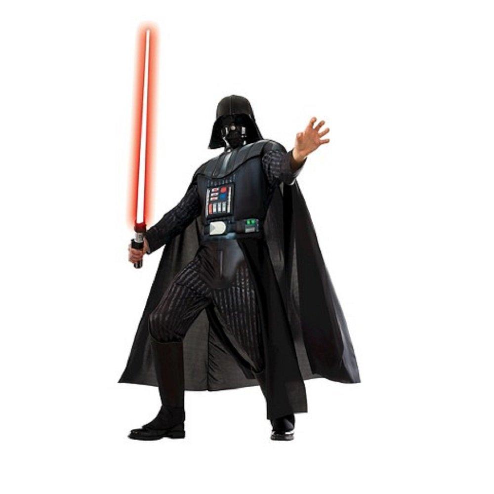 Star Wars Darth Vader de carnaval Halloween de disfraz de grupo de ...