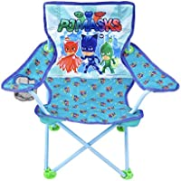 PJ Masks Fold N Go Chair with Carry Bag