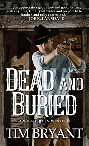 Image result for book cover dead and buried tim bryant