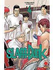 Slam Dunk: 4