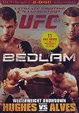 : Ultimate Fighting Championship, Vol. 85