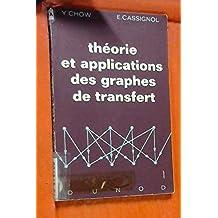 Théorie et applications des graphes de transfert