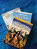 Weeds - Seasons One Two And Three - 1 2 & 3 - dvd