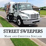 img - for Street Sweepers (Let's Move) (Volume 1) book / textbook / text book