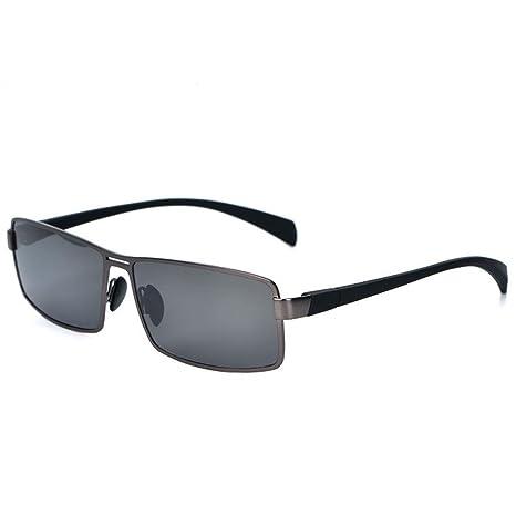 Da uomo sport guida specchio può essere dotati di miopia occhiali da sole, d