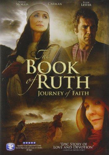 DVD : The Book Of Ruth: Journey Of Faith (DVD)