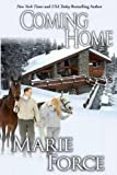 Coming Home: Treading Water Series, Book 4 (Gansett Island Series)