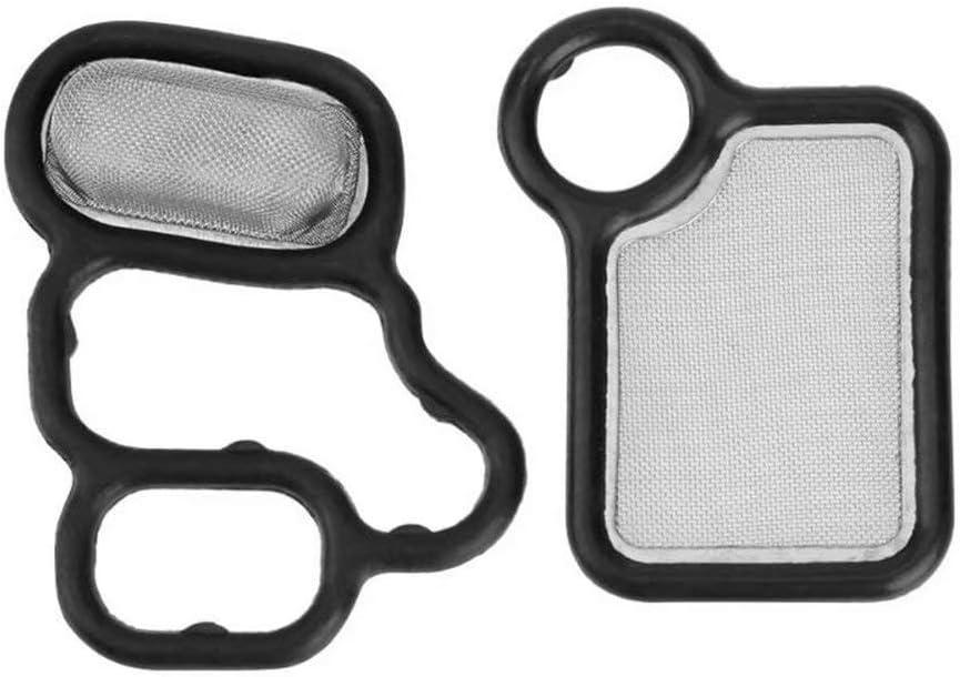 15815-RAA-A01 Solenoid Gasket Spool Valve Filter Screen For Honda VTEC Acura CRV