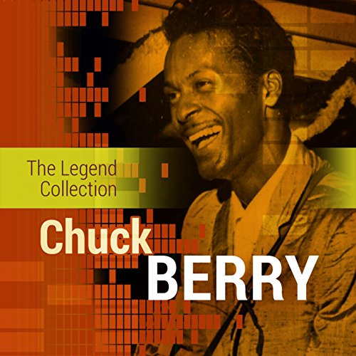 The Legend Collection  Chuck Berry