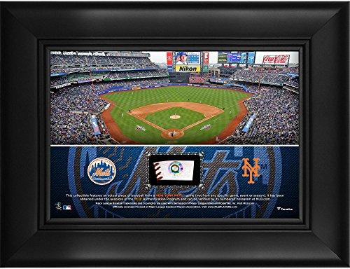 New York Mets Framed 5