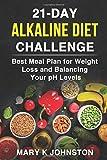 21-Day Alkaline Diet Challenge: Best Meal Plan