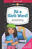 img - for It's a Girl's Word!: Move to the head of the class with vocabulary to help you pass! book / textbook / text book