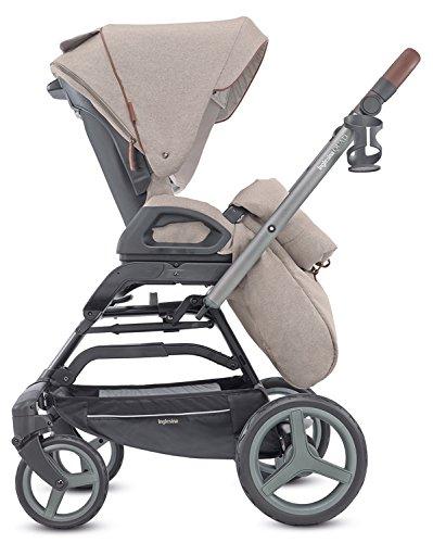 Inglesina - Carrito para bebé con triple función Quad Rodeo ...