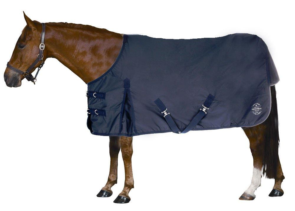 Horze 600 Denier Waterproof Nylon Rain Sheet - Pony