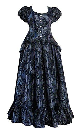 Victo (Victorian Era Womens Costumes)