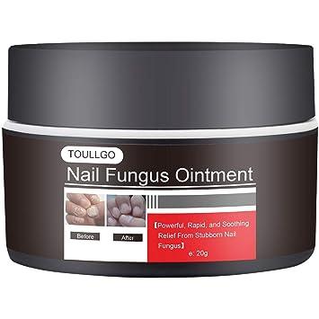 Amazon.com : Toenail Fungus Treatment Fungus Stop, Anti-Fungal ...