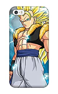 Juliam Beisel's Shop Awesome Dbz Flip Case With Fashion Design For Iphone 5/5s 3268597K66531880